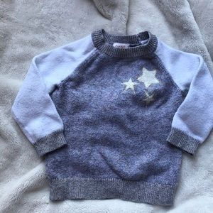Cat and Jack 18 month sweater